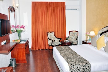 Picture of Regenta Resort Tarika in Dhikuli