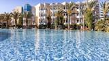 Choisir cet hôtel Cinq étoiles à Hammamet