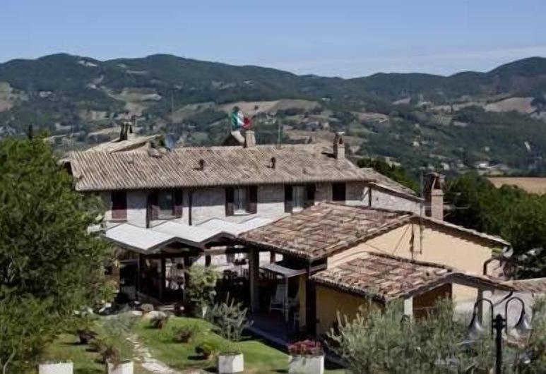 Il Castello, Assisi