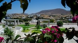 Hotel Paros - Vacanze a Paros, Albergo Paros