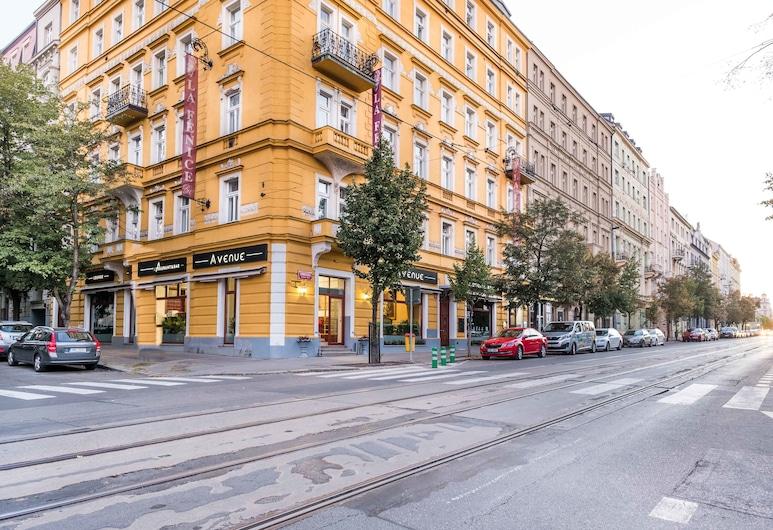 La Fenice, Praha