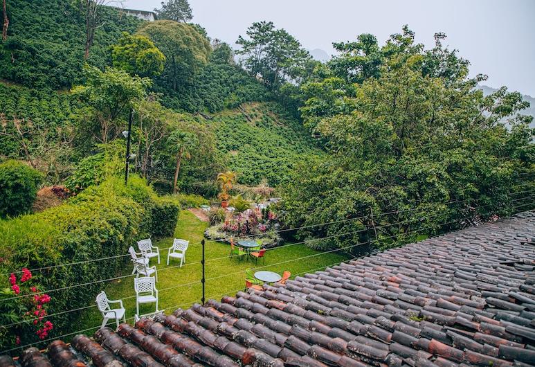 Hotel Valle del Rio, S.A, Boquete, สวน
