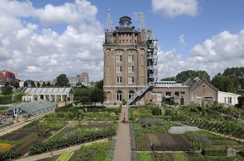 Foto van Villa Augustus in Dordrecht