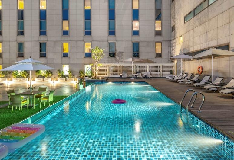 ibis New Delhi Aerocity Hotel, New Delhi, Sports Facility