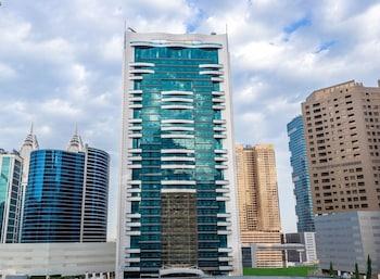 Bild vom First Central Hotel Suites in Dubai
