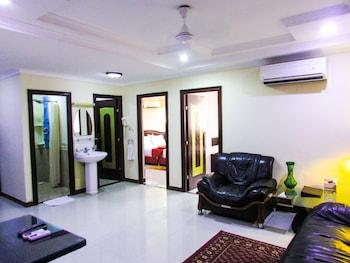 Image de Urban Rose Hotel and Apartment à Dar es Salaam