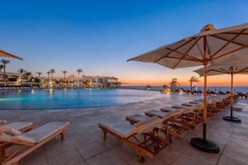 ภาพ Cleopatra Luxury Resort Sharm El Sheikh ใน แชร์ม เอ็ล ชีค
