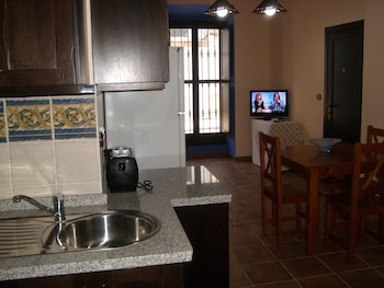 哥多華維多利亞公寓酒店的圖片