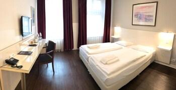Hình ảnh Hotel Prens Berlin tại Berlin
