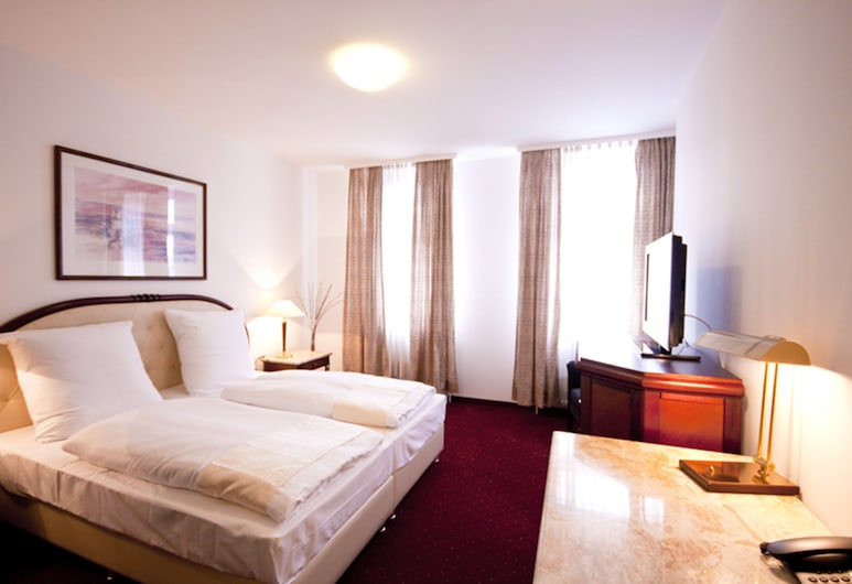 Hotel Prens Berlin, Βερολίνο, Superior Δίκλινο Δωμάτιο (Double), Δωμάτιο επισκεπτών