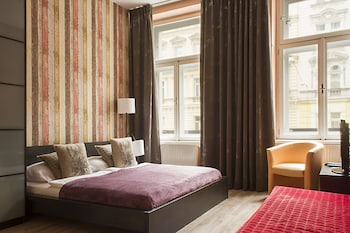 Picture of Royal Court Apartments in Prague