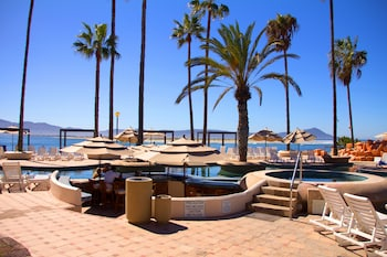 Slika: Estero Beach Hotel & Resort ‒ Ensenada