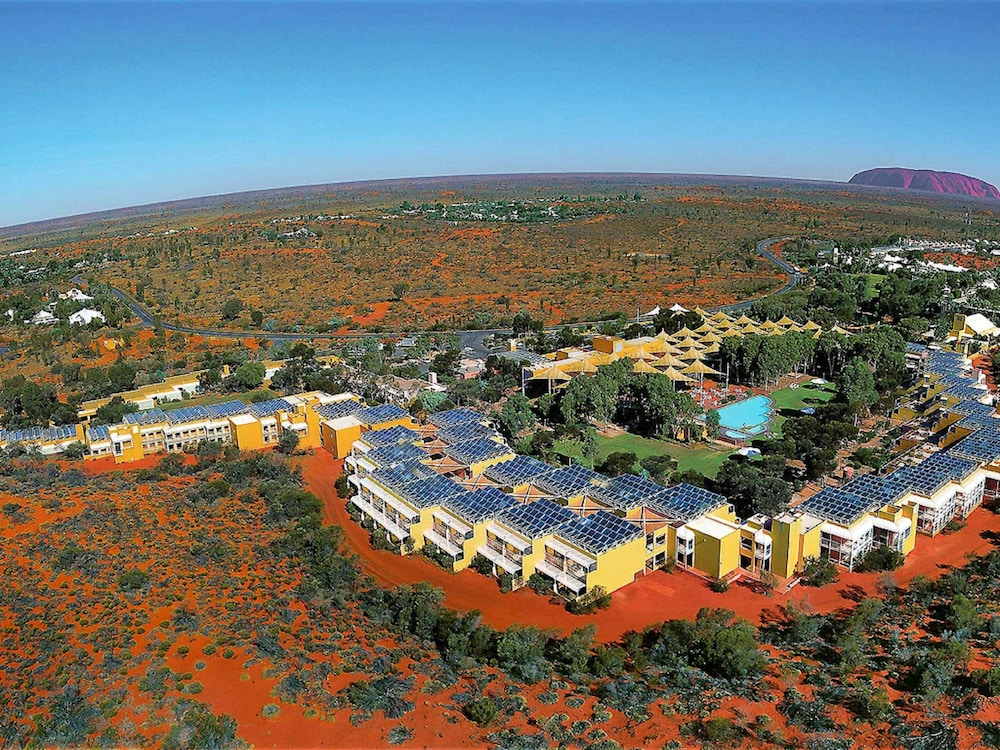 Sails In The Desert, a member of Pullman Hotels, Yulara