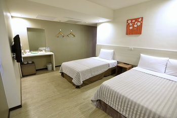 Picture of VIP Hotel Taichung in Taichung