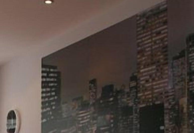 กาสโธฟ วิมเมอร์ ไวส์บรอย, Simbach am Inn, ห้องสแตนดาร์ดดับเบิล, ห้องพัก