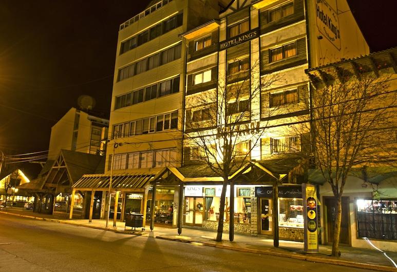 HOTEL KING'S BARILOCHE, San Carlos de Bariloche