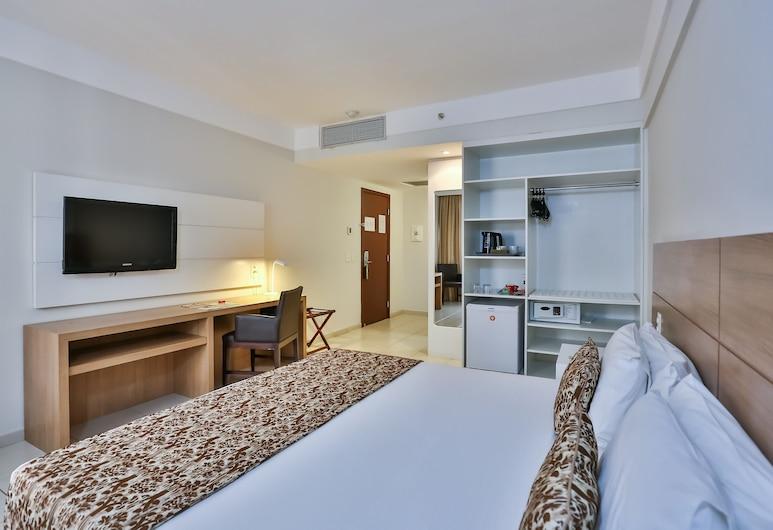 Quality Hotel São Salvador, Salvador, Superior Double Room, Guest Room View