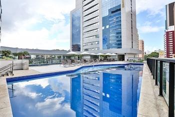 Naktsmītnes Quality Hotel São Salvador attēls vietā Salvador