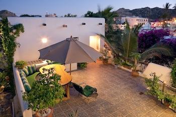 Bild vom Los Milagros Hotel in Cabo San Lucas