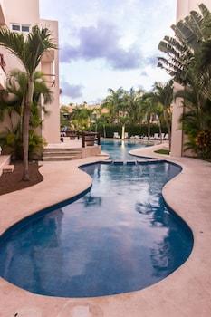 Nuotrauka: Coral Maya Stay Suites, Puerto Aventuras