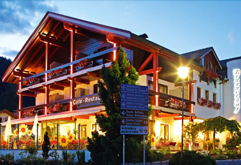 Hotel Brunnerhof, Rasun Anterselva
