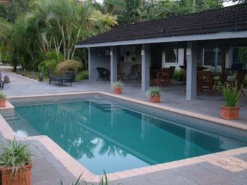 Gambar Pacific Lagoon Apartments di Port Vila