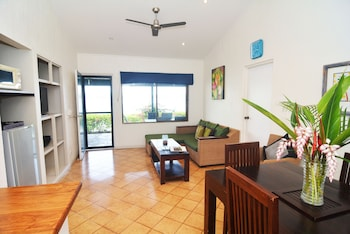 Picture of Pacific Lagoon Apartments in Port Vila