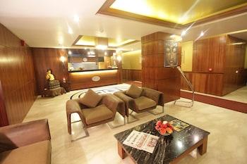 Selline näeb välja Hotel Suhim Portico, Gangtok