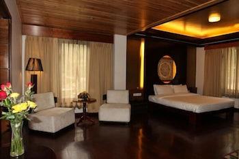 ภาพ Hotel Suhim Portico ใน กังต็อก