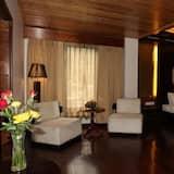 Presidential suite - Pokój