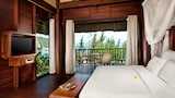 hotel a(z)  Ninh Hoa közelében.
