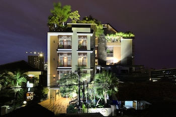 Nuotrauka: Rasuna Icon Hotel, Džakarta
