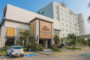 Foto Holiday Inn Acapulco La Isla di Acapulco