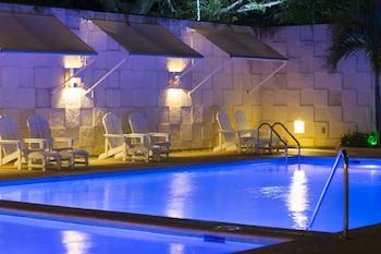Fotografia do Holiday Inn Acapulco La Isla em Acapulco