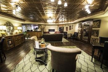 Picture of Historian Inn in Gardnerville