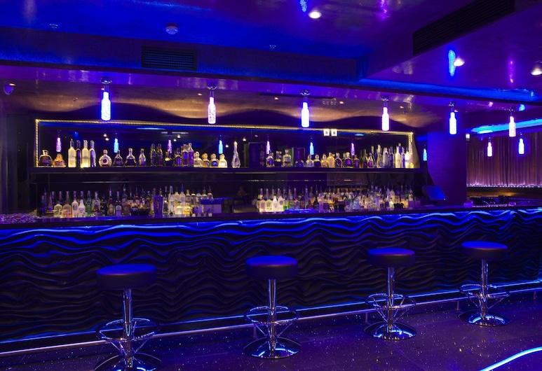 Elite Crystal Hotel, Manama, Bar Hotel