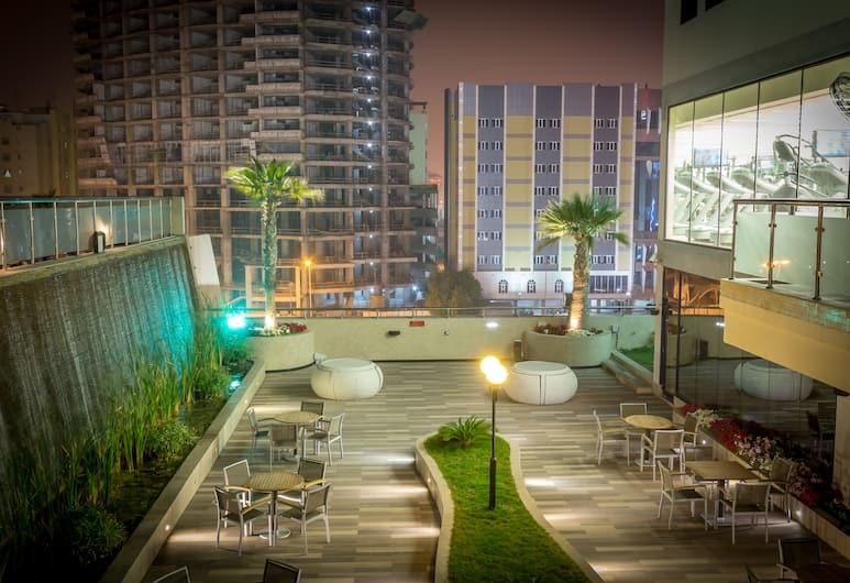 Elite Crystal Hotel, Manama, Waterslide