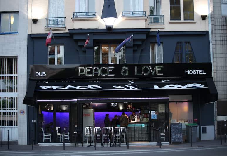 Peace & Love - Hostel, Paris