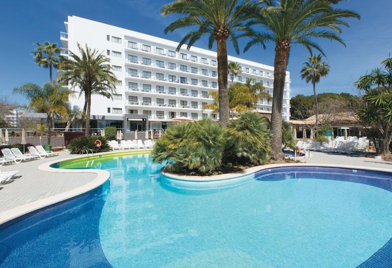 Hotel Riu Bravo All Inclusive, Platja de Palma