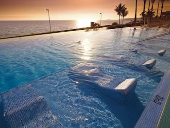 ภาพ Hotel Riu Palace Meloneras Resort ใน San Bartolome de Tirajana