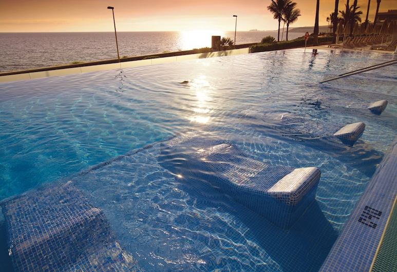 Hotel Riu Palace Meloneras Resort, San Bartolome de Tirajana