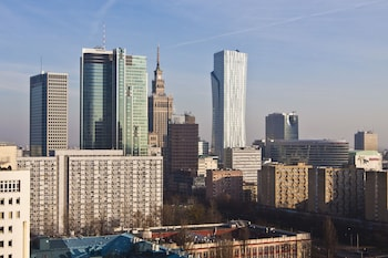 Restplasser til Warszawa