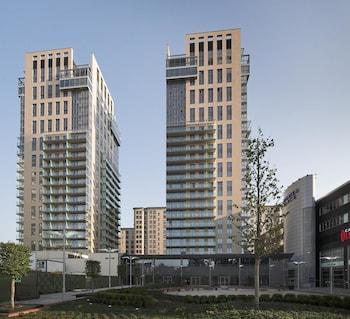 Fotografia hotela (Platinum Towers Country 2 Country) v meste Varšava