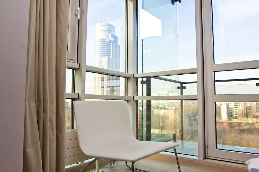 Luxusný apartmán, 2 spálne (60m2) - Izba