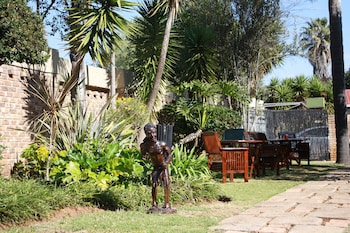 Picture of African Dreams Lodge in Kempton Park