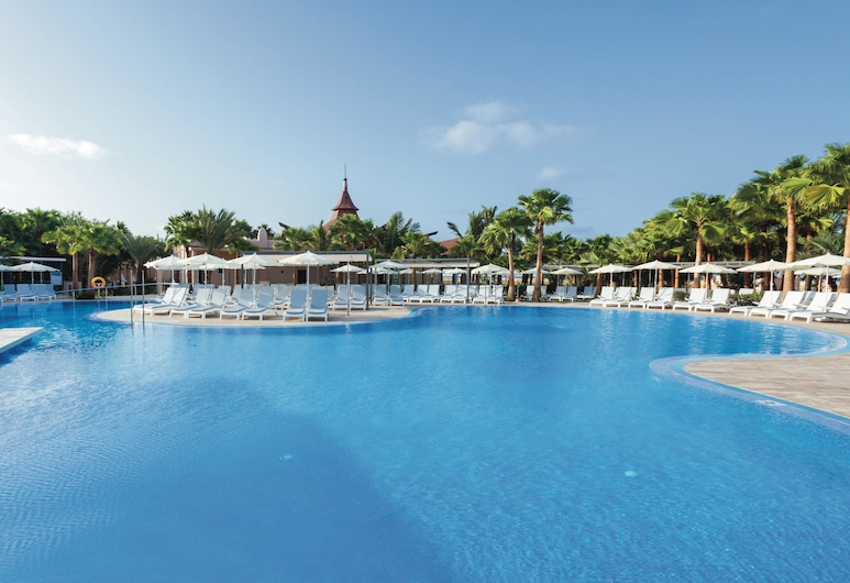 Hotel Riu Cabo Verde - All Inclusive Adults Only, Sal, Kayaking