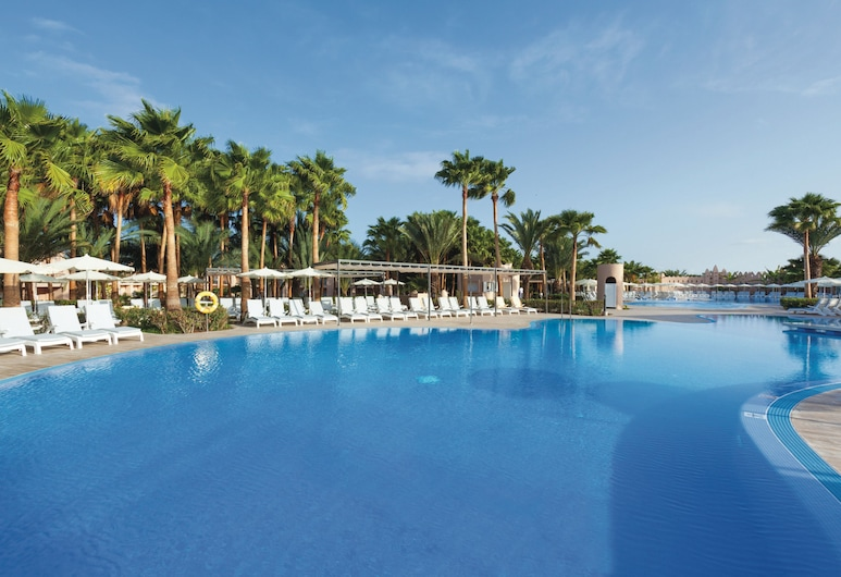 Hotel Riu Cabo Verde - All Inclusive Adults Only, Sal