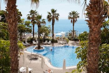 ภาพ Hotel Riu Palace Madeira - All Inclusive ใน ซานตากรูซ