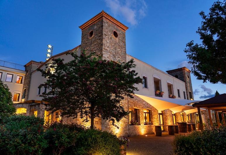 Hotel Villa Venus, Atena Lucana