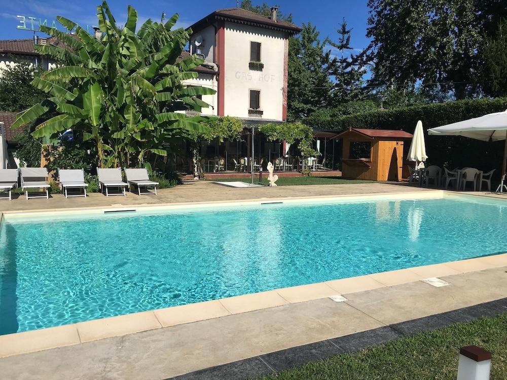 Park Hotel Elefante Verona
